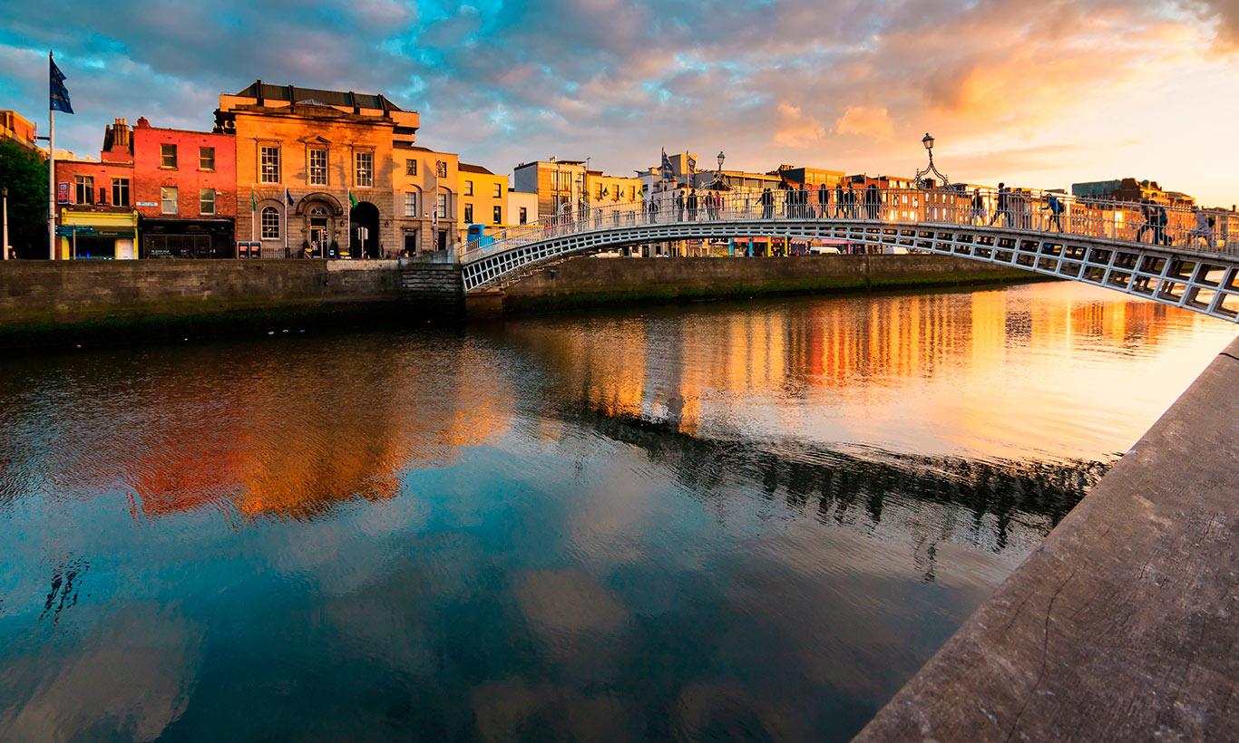 Скидка на все магистерские программы в Technological University Dublin
