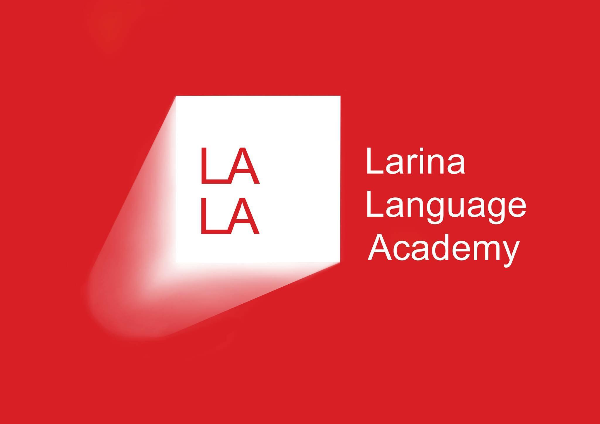 Школа английского Larina Language academy