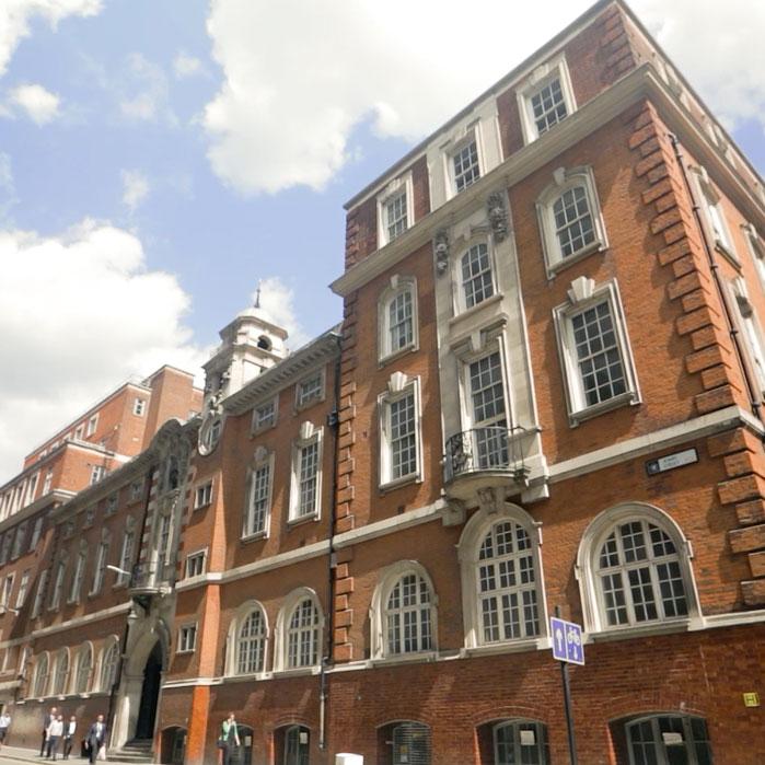 Лондон по самой бюджетной цене сезона! 600 фунтов за 2 недели обучения и проживания!